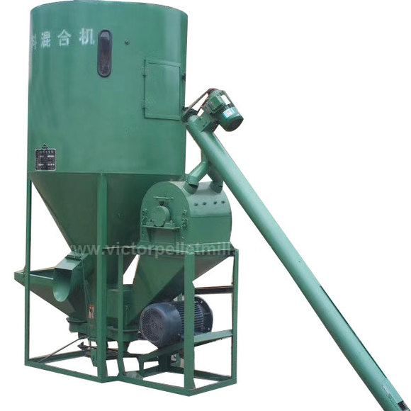 feed grinder mixer machine - Clinical issues