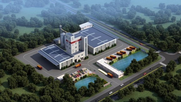 Build the first TMR sheep feed factory for Huiyuan - Clinical issues