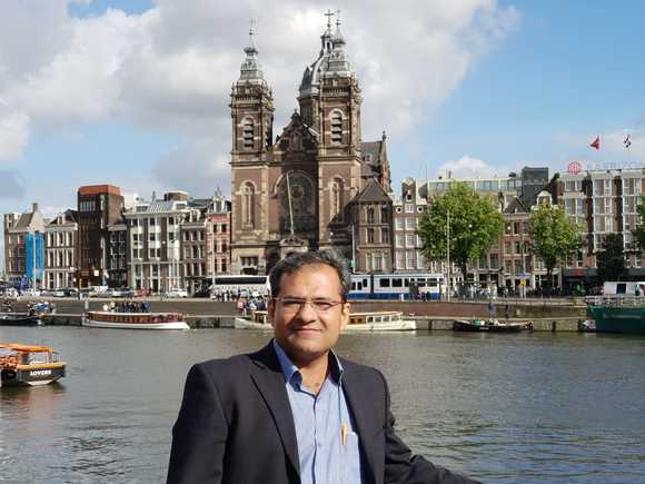 Amsterdam, The Netherlands - Clinical issues