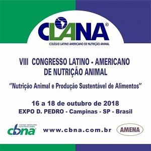 VIII CLANA CBNA 2018 - Eventos