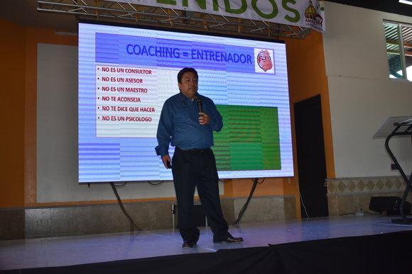 AMVEC La Piedad 2018 - Eventos