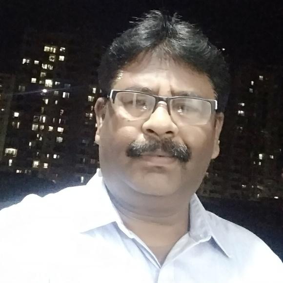 Ashraf Ali A - Personal