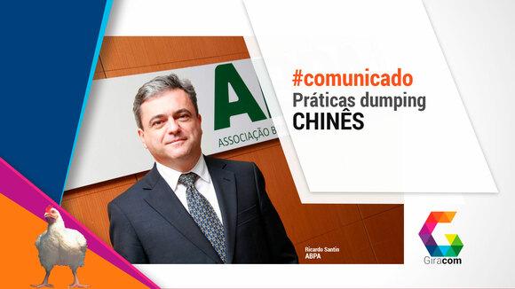Esclarecimentos sobre tarifa antidumping China - Minha atividade