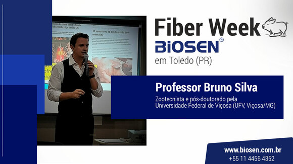 1ª Fiber Week - Eventos
