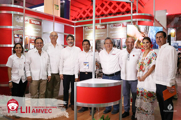 LII Congreso Nacional AMVEC 2018 - EVENTOS