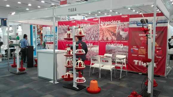 Congreso Latinoamericano de Avicultura 2017 - EVENTOS