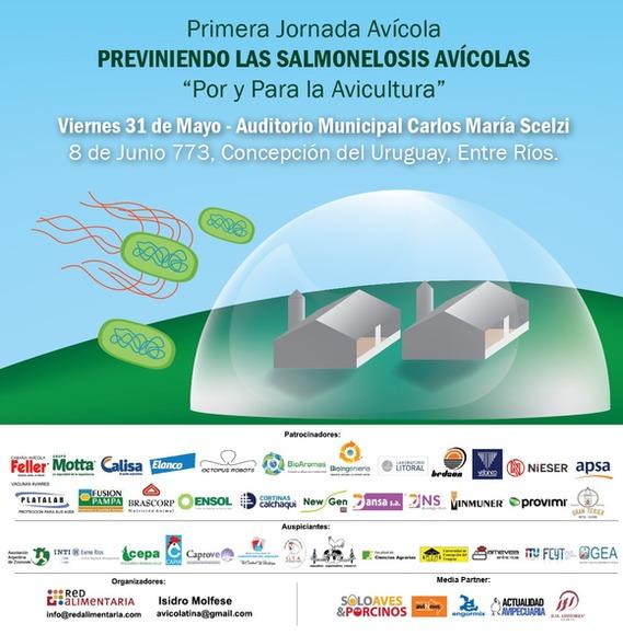 Jornada Avicola - Eventos