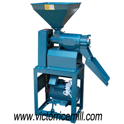 home use rice milling machine - Clinical issues