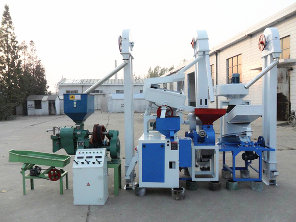 rice mill plant low cost price - Clinical issues
