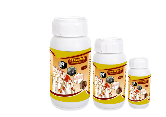 Poultry Multivitamin Tonic - Personal