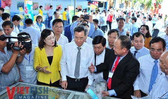 "Anything ""hot"" in VietShrimp - Aquaculture International Fair 2020? - Events"