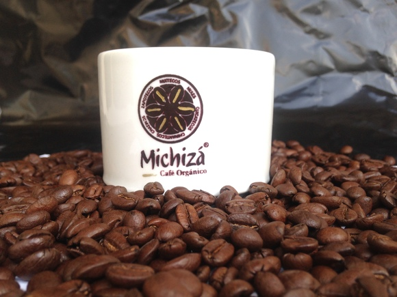 Cafe Michiza - Mi actividad