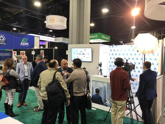 IPPE 2020 - Events