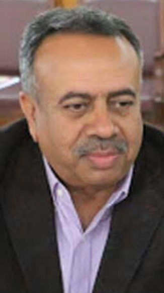 A. Maqsood Haider Jaffery - Personal
