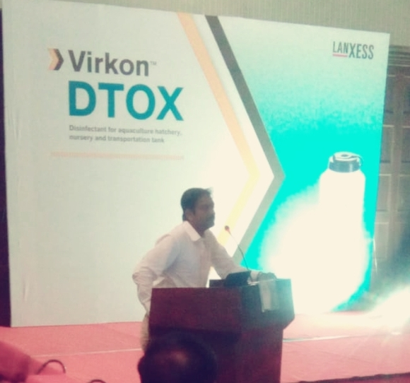 Virkon Conference - Personal