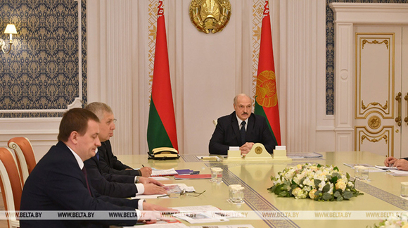 Belarusian President Lukashenko Praises ZHENG CHANG Quality Project - Clinical issues