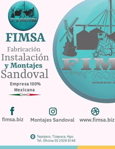 Fabricación Instalación y Montajes Sandoval - Eventos