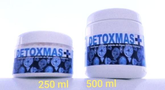 Detoxmas Diatomeas Orgánicas. - Detoxicación de Animales en Granja.