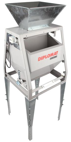 Bascula Diplomat - Avicultura