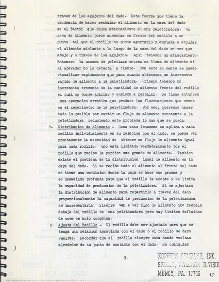 FUNDAMENTOS Y TEORIA DE OPERACION PAGINA 5 - Casos clínicos