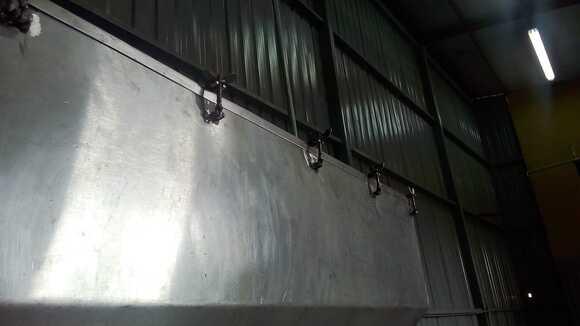 tanque de maquina de llenado por gravedad de aciete vegetal - Casos clínicos
