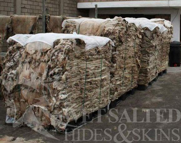 Piel de oveja ref 21575 - Pieles de oveja ...