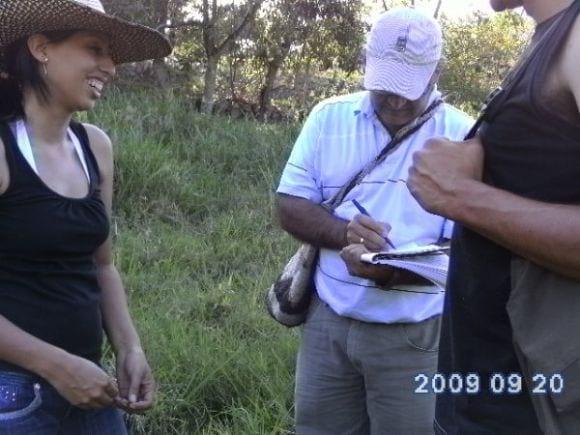 Practica de Pastos y Forrajes Tropicales - Especialización Nutrición y Alimentación Animal Universidad de Cundinamarca
