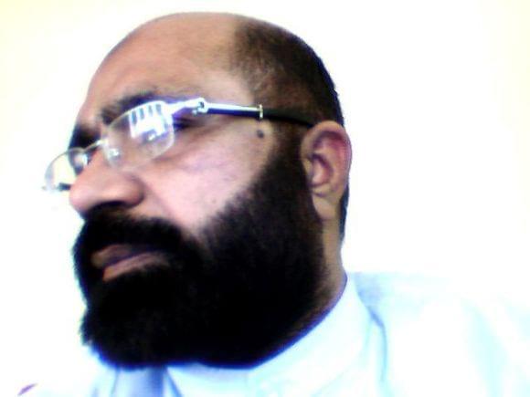hs - mashhadi
