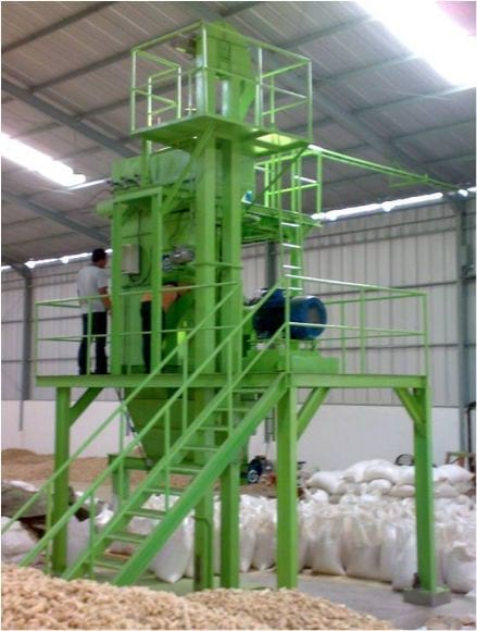 Hammermill Line - Alto Feedmilll Project