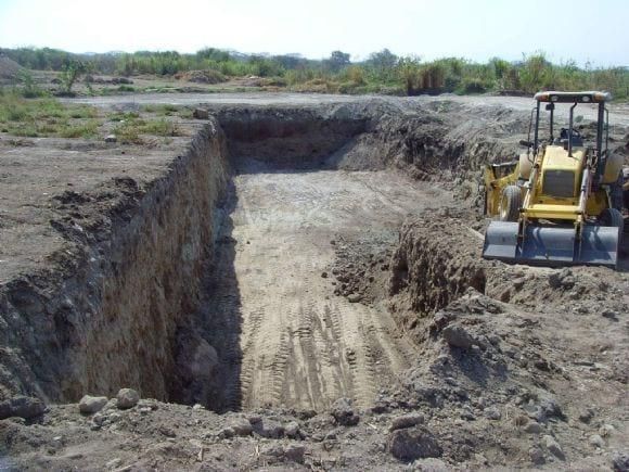 excavaciones - Biodigestores