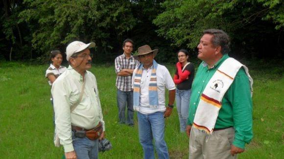 Doctor Duarte y yo - CURSO EN COLOMBIA