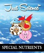Special Nutrients
