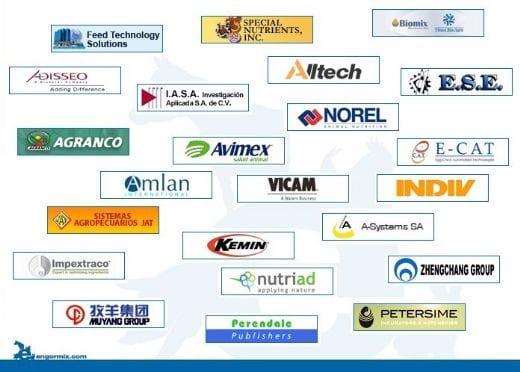 Usa empresas destacadas en ipe atlanta 2011 - Empresas en inglaterra ...