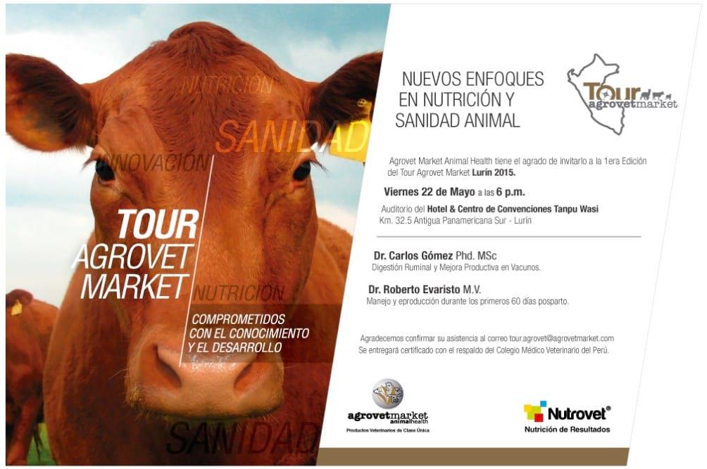 Suplementos Nutricion Animal