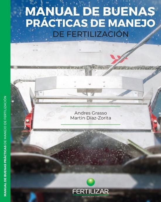 Argentina - Buenas Prácticas de Manejo de Fertilización, 2ª edición del Manual - Image 1