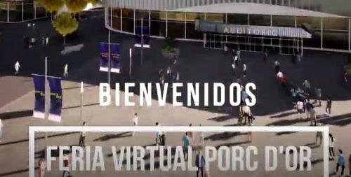España - Primera Feria Virtual de los Premios Porc d'Or - Image 1