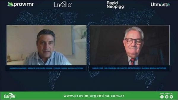 Mario Penz sobre el mercado porcino: Oportunidades post pandemia para Argentina y Brasil - Image 1