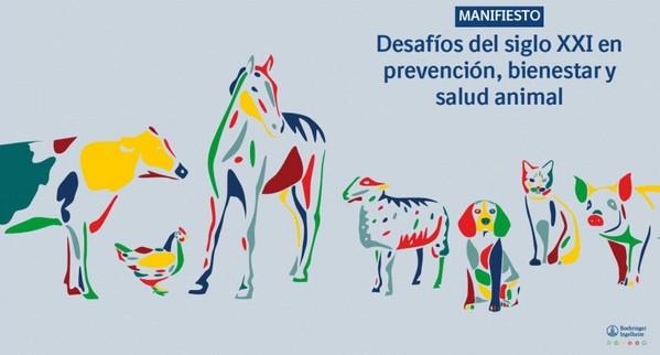 Desafíos del siglo XXI en prevención, bienestar y salud animal - Image 1