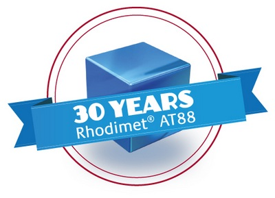 Metionina líquida: RHODIMET® AT88: 30 AÑOS! - Image 1