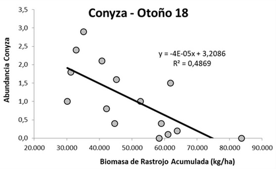 Argentina - ¿Cómo impactan las rotaciones en las poblaciones de malezas? - Image 1
