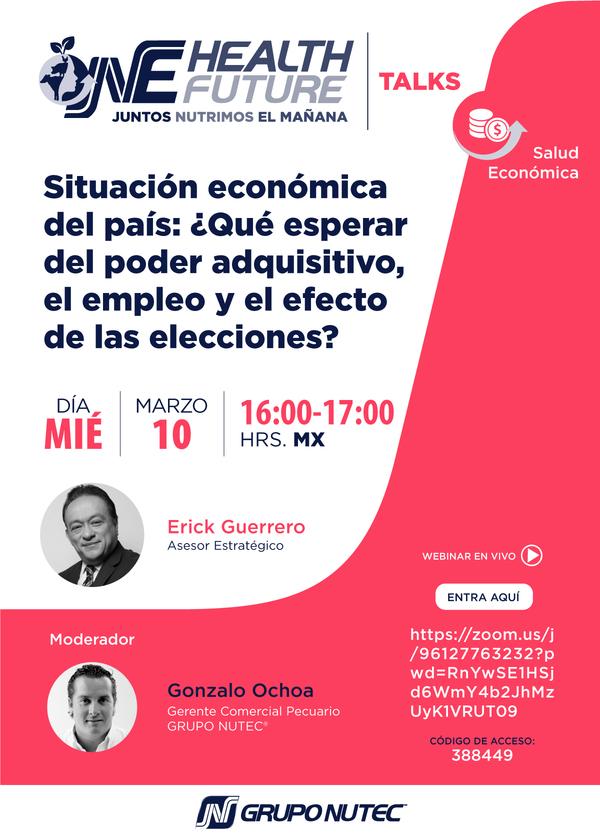 Situación económica del país: ¿Qué esperar del poder adquisitivo, el empleo y el efecto de las elecciones? - Image 1