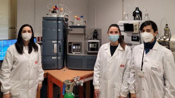 España- IRTA incorpora nuevo cromatógrafo para seguridad alimentaria y calidad medioambiental - Image 1