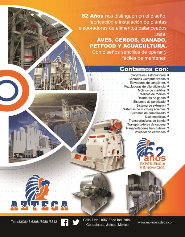 Molinos Azteca estará presente en FIGAP 2021 - Image 2