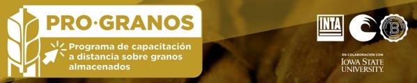 Argentina - Control de Plagas e Inocuidad en Granos Almacenados, Curso a Distancia - Image 1