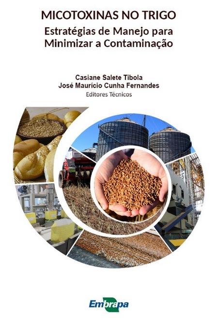 Contaminación con Micotoxinas en trigo