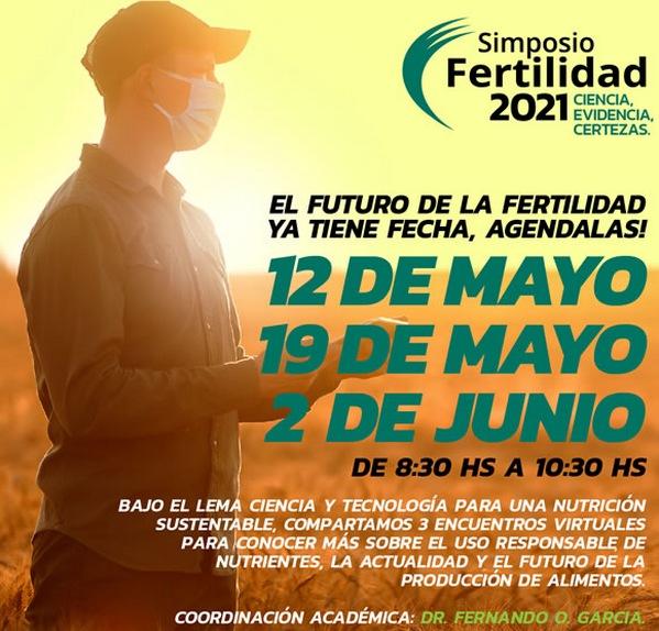 Simposio Fertilidad 2011: Ciencia y tecnología para la nutrición sustentable - Image 1