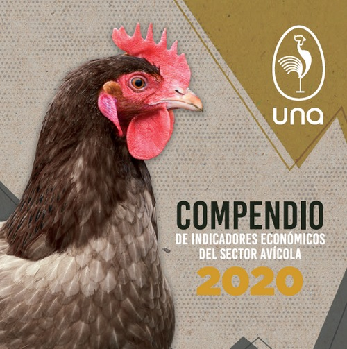 México - Indicadores Económicos del sector avícola 2020 - Image 3