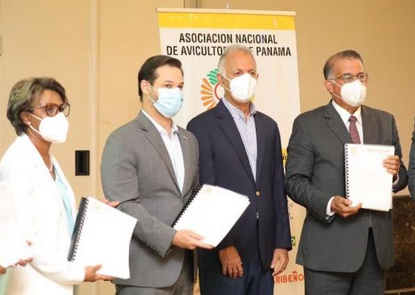 Panamá - ANAVIP: Defensa del Tratado de Promoción Comercial con Estados Unidos - Image 1