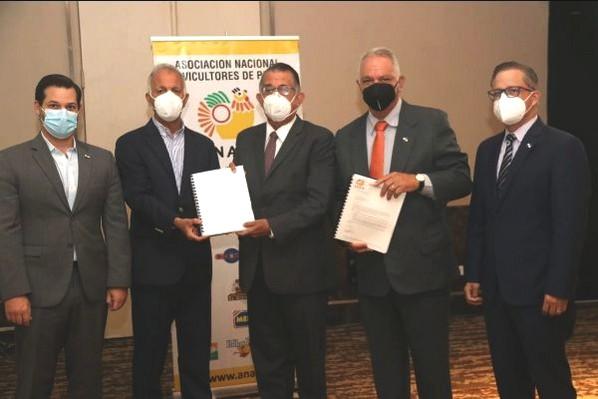 Panamá - ANAVIP: Defensa del Tratado de Promoción Comercial con Estados Unidos - Image 2