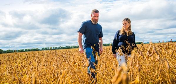 MacLennan (Cargill): Los agricultores, clave para la resiliencia de la cadena de suministro global - Image 2